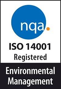 ISO 14001 - Environmental Management