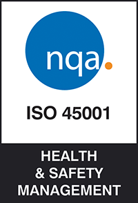 ISO 45001 - Health & Safety Management