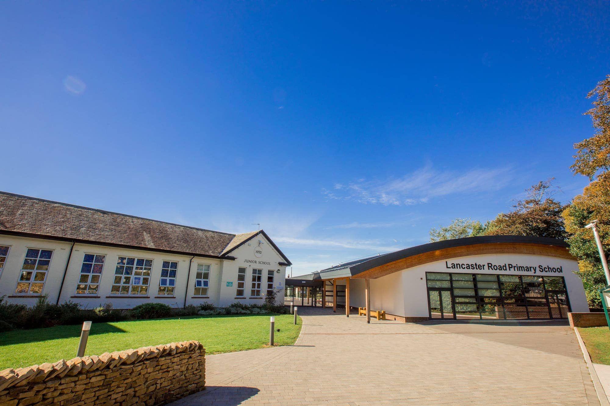 Lancaster Road Primary School